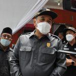 Ketua DPRD Cilacap Apresiasi Pelaksanaan TMMD Sengkuyung Desa Wringinharjo Gandrungmangu